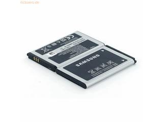 Samsung Akku für GT-B3410 Li-Ion 3,7 Volt 960 mAh -