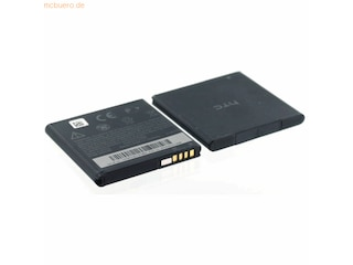HTC Akku für PI39200 Li-Ion 3,7 Volt 1.600 mAh -