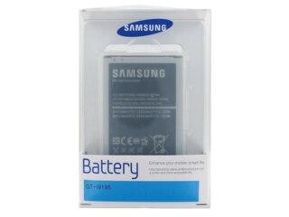 Samsung Akku für I9195 Galaxy S4 Mini Li-Ion 3,8 Volt 1.900 mA -