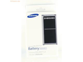 Samsung Akku für SM-G9008V mit NFC Li-Ion 3,85 Volt 2.800 mAh -