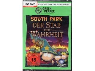 ak tronic South Park: Der Stab der Wahrheit (PC) -