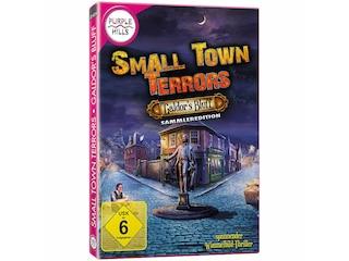 Purple Hills Small Town Terrors: Galdor's Bluff (PC) -