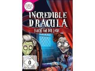 Purple Hills Incredible Dracula - Flucht vor der Liebe (PC) -