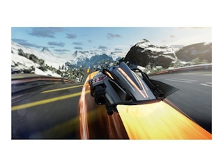 Nintendo FAST Racing NEO (Wii U) -