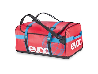 Evoc Tasche DUFFLE BAG 40L S red -