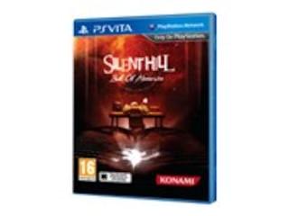 Konami Silent Hill: Book of Memories (PS Vita) -