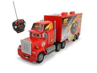 Dickie Toys RC Carbon Turbo Mack Truck -