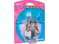 Playmo Friends 6828 - Multimedia Girl