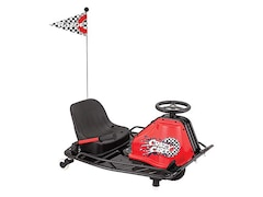 Razor Go-Kart Crazy Cart, rot