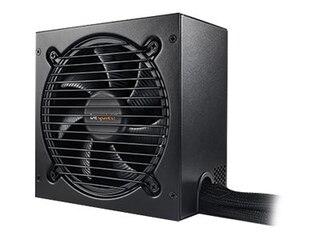 be quiet! Pure Power 9 300 Watt ATX V2.4 80+ Bronze (120mm Lüfter) -