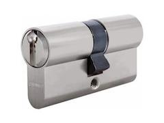Abus Profilzylinder G6 30/35 nach DIN 18252 mit Sicherungskarte