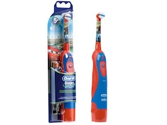 Braun Oral-B Stages Power Kids Batterie-Zahnbürste Disney Cars + Timer