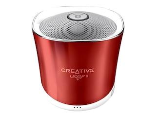 Creative Woof 3 Rot -