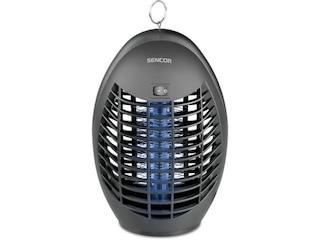 Sencor SIK 50G Insektenkiller für Wochenend- und Ferienhäuser, Gärten, Verandas -