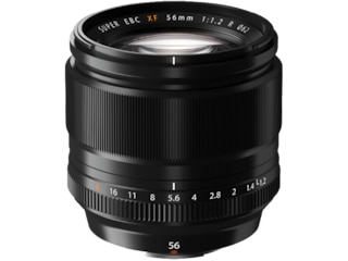 Fujifilm 56mm f/1.2 R FX (16418649) -