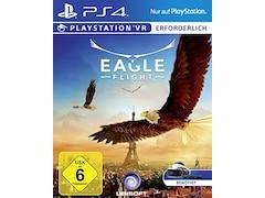 Ubisoft Eagle Flight (PS4)