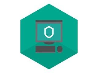 Kaspersky Anti-Virus 2017 (1 PC, 1 Jahr) (Code in a Box) FFP -