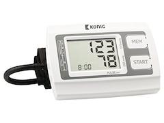 König HC-BLDPRESS22 Oberarm-Blutdruckmessgerät