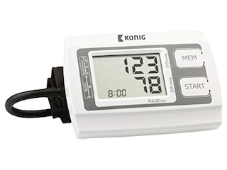 König HC-BLDPRESS22 Oberarm-Blutdruckmessgerät -