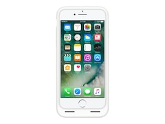 Apple Original iPhone 7 Smart Battery Case-Weiß
