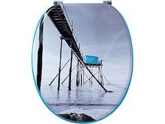 Wirquin Trendy Line WC-Sitz des pécheur 20720369 Kletterburg