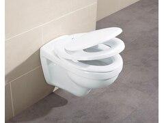 Adob WC-Sitz Family, Mit Absenkautomatik