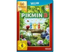 Nintendo Pikmin 3  - Nintendo Selects (Wii U)