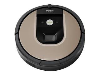 iRobot Roomba 966 Staubsaugerroboter -