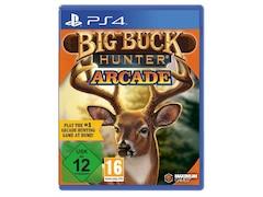 F+F Distribution BIG BUCK HUNTER ARCADE (PS4)