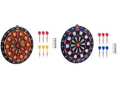 New Sports New Sports NSP Safety Dartboard-Set