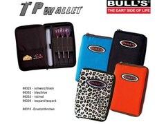 Bulls Dartcase schwarz Typ: Standard