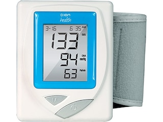 ION USB Handgelenk-Blutdruckmessgerät (USBBLOODWRIST) -