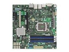 SuperMicro X11SAE-M mATX Sockel 1151
