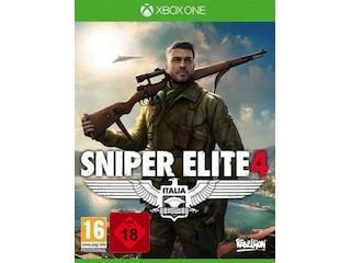 NBG Sniper Elite 4: Italia (Xbox One) -