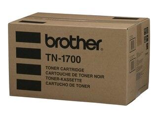 Brother Original TN-1700 Schwarz Tonerkartusche -
