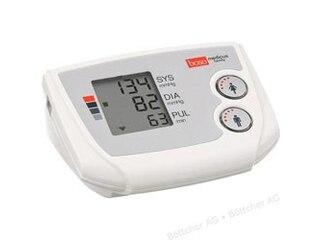 Boso Family Blutdruck- Meßg.f.Oberarm m.Manschette -