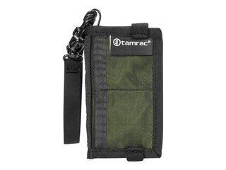 Tamrac T1160 Kiwi Goblin Wallet SD6-CF4 -