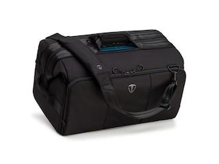 Tenba Cinelux Shoulder Bag 24 schwarz -