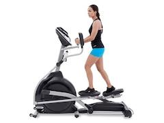 Spirit Fitness Elliptical XE 395 - Ellipsentrainer, Cross Trainer