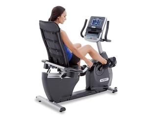 Spirit Fitness Fitness Bike XBR 95 - Heimtrainer -