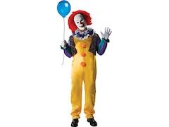 Generique Pennywise Horror Clown Kostüm - M/L