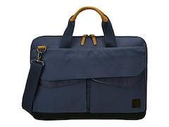 Case Logic LODA114DBL, Laptop Tasche, Blau