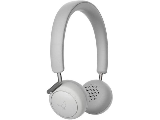 Libratone Q Adapt, On-ear Bluetooth, Weiß