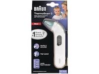 Braun IRT3030 Ohrthermometer Infrarot