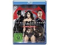 Science Fiction & Fantasy Batman V Superman: Dawn of Justice - (Blu-ray)