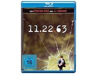 Drama 11.22.63 - Die komplette 1. Staffel - (Blu-ray)