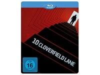 Steelbooks 10 Cloverfield Lane (Steelbook) - (Blu-ray)