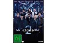 Krimi & Thriller Die Unfassbaren 2 - Now you see me - (DVD)