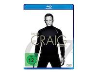 Film Boxen & Film Specials Daniel Craig Collection: James Bond - (Blu-ray)