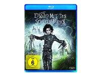 Science Fiction & Fantasy Edward mit den Scherenhänden - (Blu-ray)